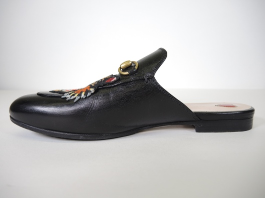584ce7fd1e42 CHRISTIAN LOUBOUTIN Black Leather  Amor 160 Daffodile Booties